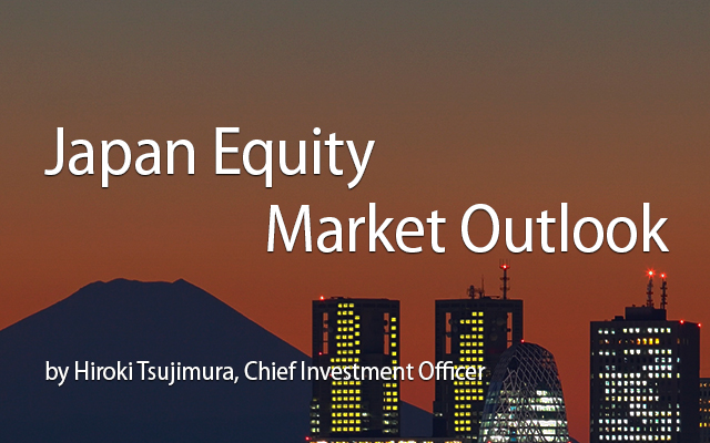 Japan Equity Market Outlook