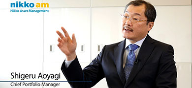 Shigeru Aoki - Japan Value Investment Philosophy and Strategy