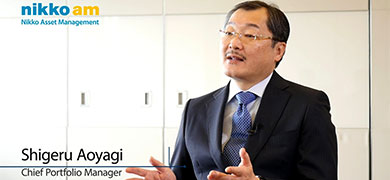 Shigeru Aoki - Japan Value Portfolio Characteristics